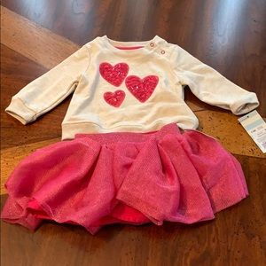 NWT Baby outfit